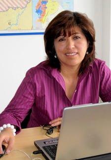 Martha de Oñate